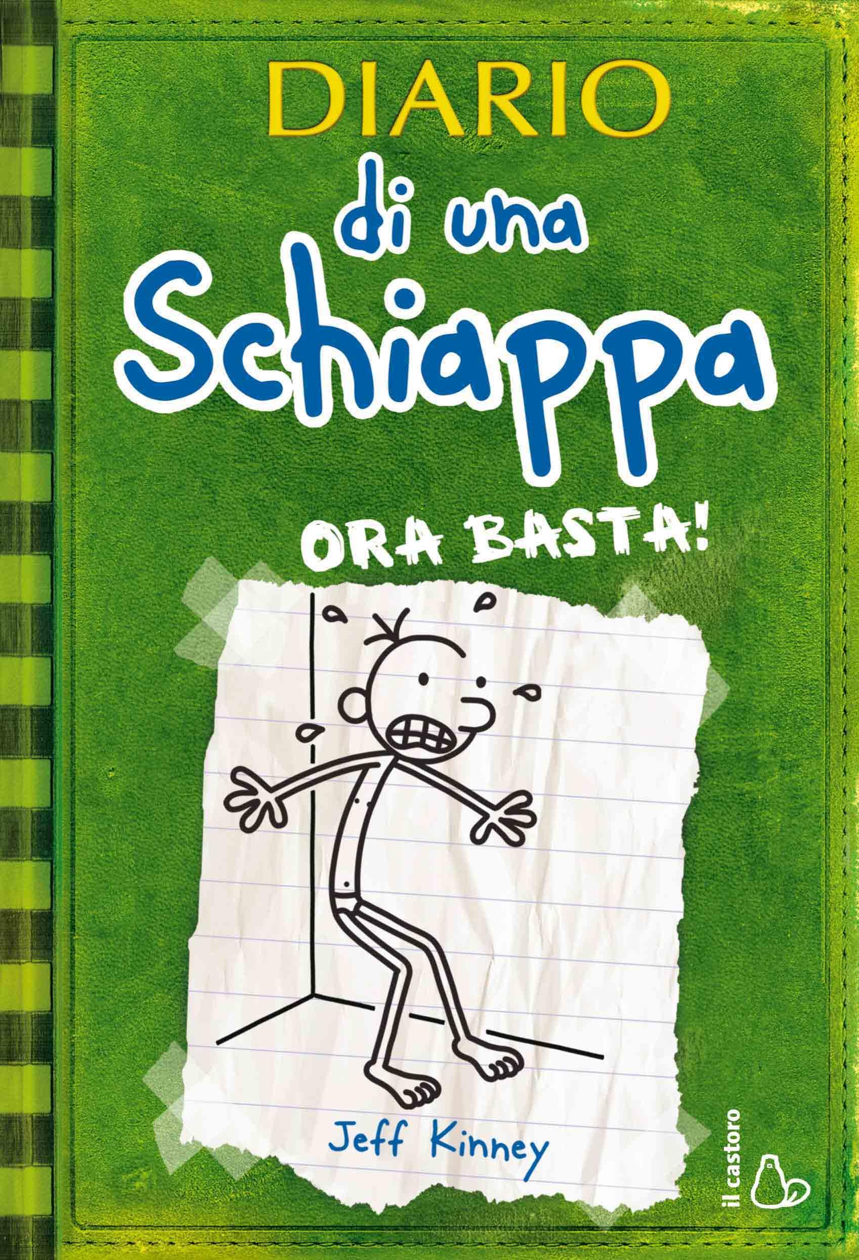 Diario di una Schiappa -ora basta