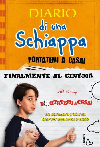 Libri - Diario di una Schiappa - sito Ufficiale - Editrice